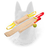 Puppy Belgian Malinois Bite Tugs Training Set with Gift