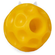"""Challenging"" Belgian Malinois Tetraflex Small Ball for Treat Dispensing"