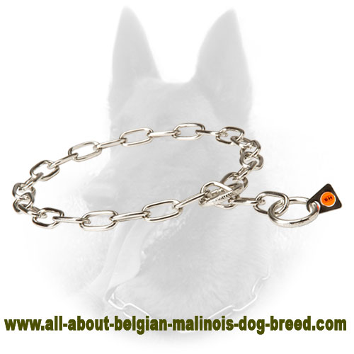 Superable Belgian Malinois Fur Saver for Efficient Training