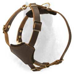 High Quality Puppy Harness For Belgian Malinois Breed