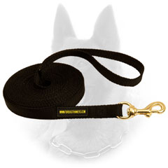 Superable Nylon Belgian Malinois Leash